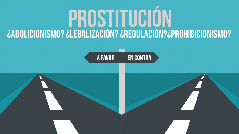 Sobre la prostitución